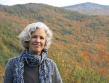 Elizabeth Howard, Journey North